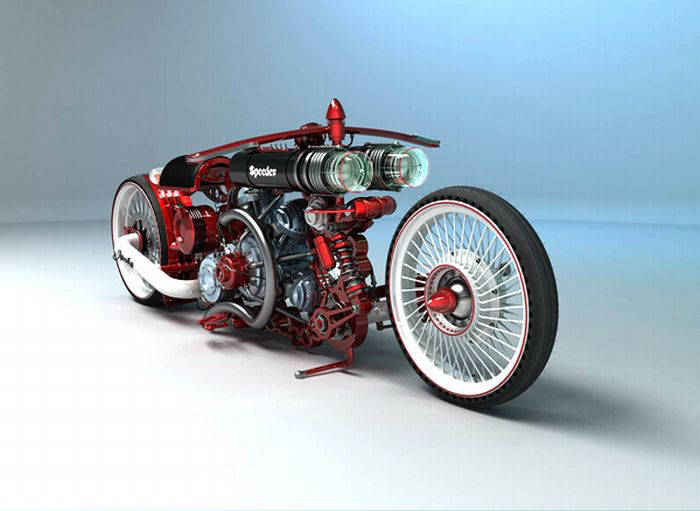 Bikes 3d d Images Of Bikes